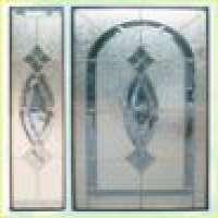 decorative glass panels Manufacturer