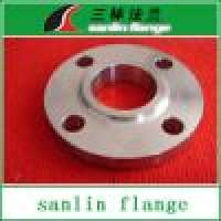 slipon flange Manufacturer