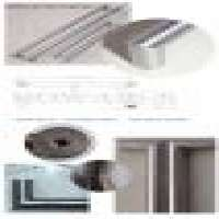Hollow Welded Stainless Steel Cabinet Handles Manufacturer