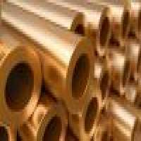 Copper Brass Tubes & Pipes Manufacturer