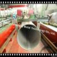 JIS G3468 large diameter ss erw pipe Manufacturer