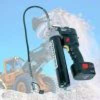 12V Electric power grease gun patent design Manufacturer