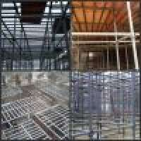 cuplock scaffolding steel tube supporting Manufacturer