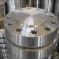 stainless steel blind flanges Manufacturer