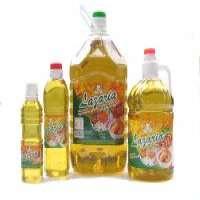 Canola cooking oil Manufacturer