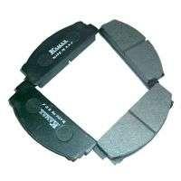 Semimetallic Brake Pads Manufacturer