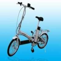 Electric Bike TDP602Z Manufacturer