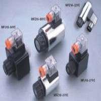 hydraulic solenoids Manufacturer