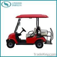 Electric Golf Cart Manufacturer