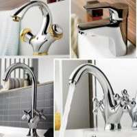 Kitchen and Bathroom Faucets Manufacturer