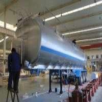 aluminum fuel tanker trailer Manufacturer