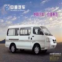 Sy6483 minibus Manufacturer