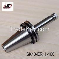 SK40ER11 tool holder SK 40 tool holde