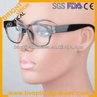 Bright Vision designer titan spectacle frames