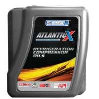 Refrigeration Compressor Oil