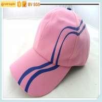 designer polyester cap Manufacturer