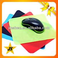 Ecofriendly rubber mouse pad customized
