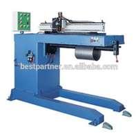 Ac Dc Automatic Longitudinal Seam Chain Flash Butt Tig Welding Machine Manufacturer