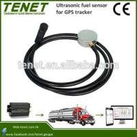 Output Signal Ultrasonic Fuel Level Sensor  Manufacturer