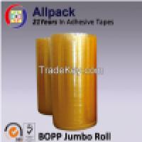 BOPP jumbo roll Manufacturer