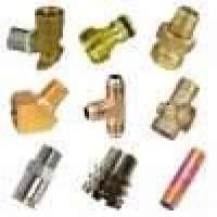 Brass Hydraulic Fitting Manufacturer
