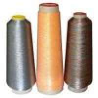 Metallic yarn Manufacturer