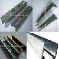 Strut Channel & fittingsC channel Manufacturer