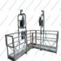 90 degree suspended working platform Manufacturer