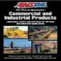 Amsoil Industrial Lubricants Catalog Manufacturer