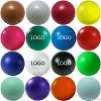 PU Foam Stress Balls Round Stress Relievers Venting Balls Manufacturer