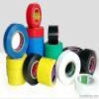 PVC Electrical Insulating Tape Manufacturer