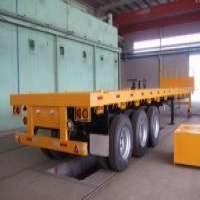 container trailer Manufacturer