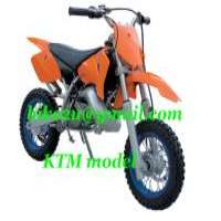 KTM Dirt Bike Manufacturer