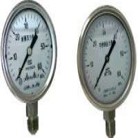 Stainless Steel Pressure Gauges Manufacturer