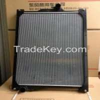 DONGFENG Truck Radiator ZB6 Z24 T300 T375 Manufacturer