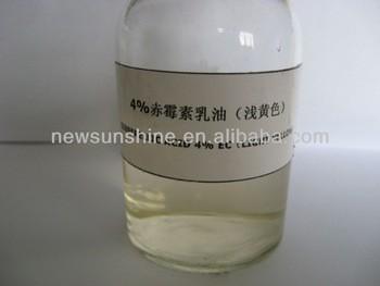 gibberellic acid 4 EC