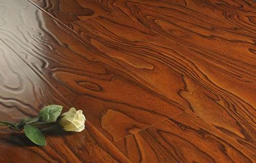New Arrival Popular Ac4 Laminate Flooring From Wuhan Hongda Anxin