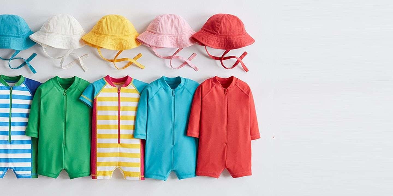 Kids' Wear