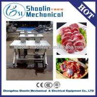 easy operation frozen chicken gizzards service Manufacturer