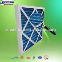Primary Non Woven Fabric Pre Air Filter