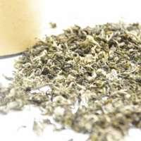 Certified Organic organic green tea famous loose tea