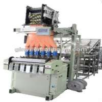 High Speed Automatic Power Fabric Weaving Jacquard machine