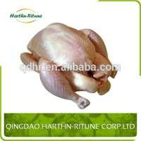 frozen halal bone in chicken