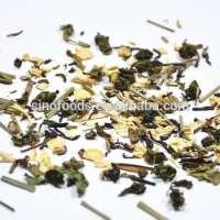 Herbal ingredient Green Tea Bag