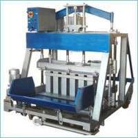 Automatic Concrete Block Making Machine Manufacturer