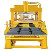Paver hollow block making machine