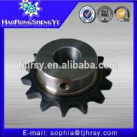 Industrial roller chain sprockets Manufacturer