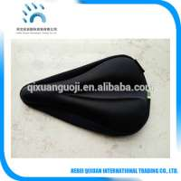 gel bicycle cushion mountain bike seat cover