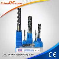 CNC Milling Machine Tools Manufacturer