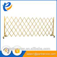 stainless steel crowd control barriers gate
